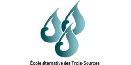 Des Trois-Sources_logo